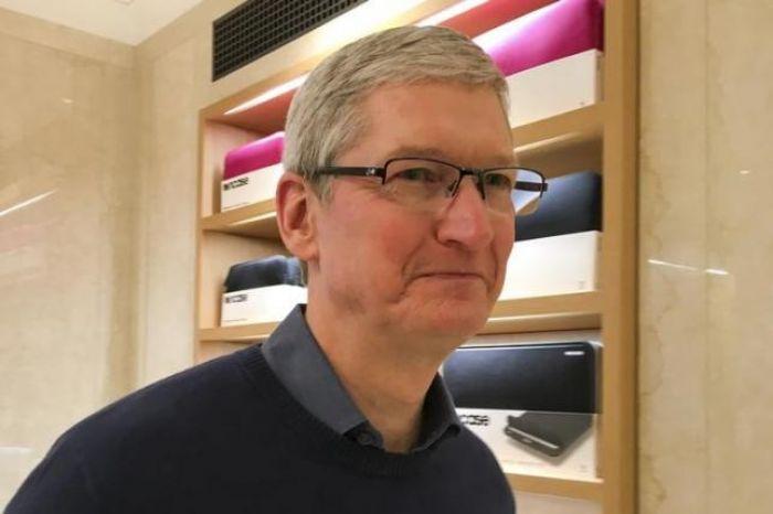 Unlocking San Bernardino iPhone would be 'bad for America': Apple CEO