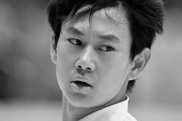 Two men jailed for murder of Kazakh Olympic skating medalist Denis Ten