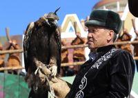 Korisu Fest in Atyrau (photoreport)