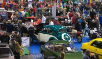 Atyrau will host 'Motor West – 2019' auto show