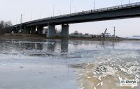 ​Ural fish killed by liquid chlorine from Atyrau Su Arnasy and improper control of officials