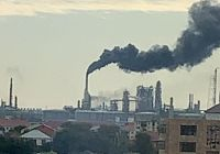 Emission from Atyrau oil refinery stirs up city