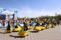 Atyrau City Day events schedule