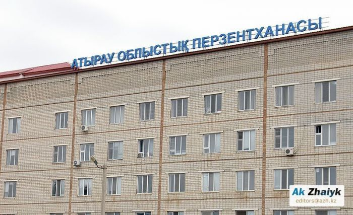 Head doctor of Atyrau Regional Perinatal Centre arrested on suspicion of bribery