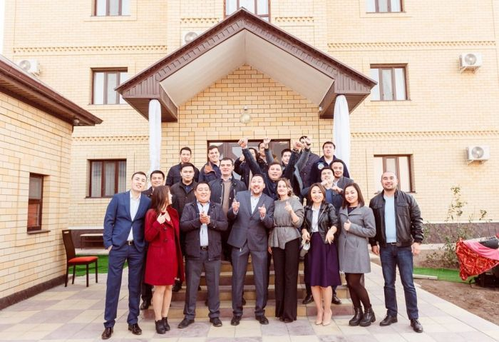 How Atyrau guys promote IT in the region and beyond?