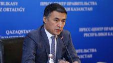 Энергетика вице-министрі Әсет МАҒАУОВ: