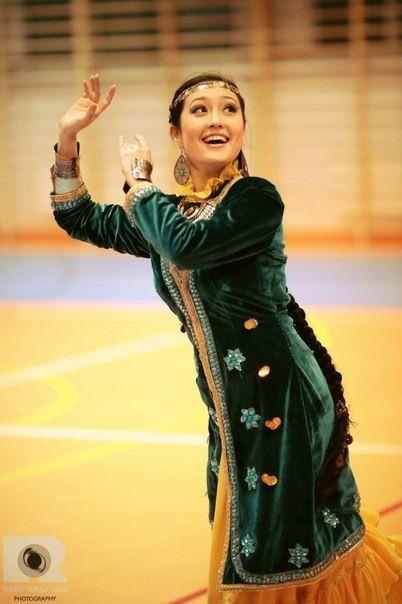 Зарина Байкенова