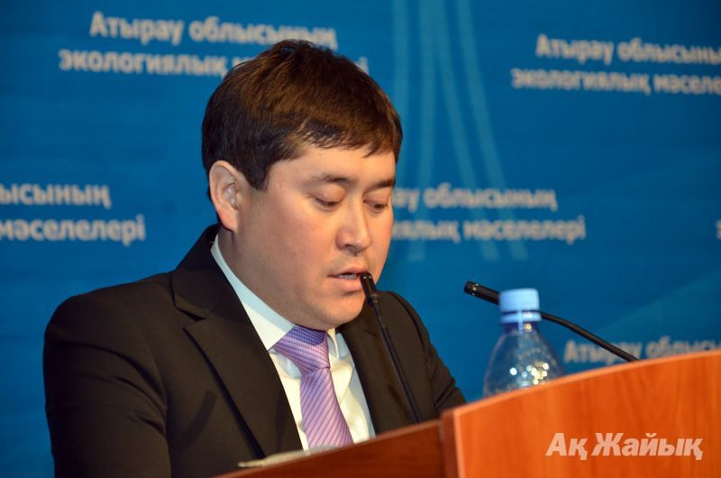 Ербол Қуанов