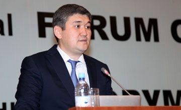 Саят Шаяхметов. Фото: thenews.kz