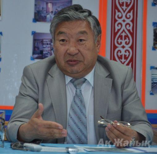 Нұрадин Шамшатов