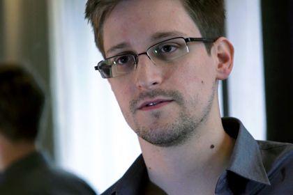 Эдвард Сноуден. Фото: АР