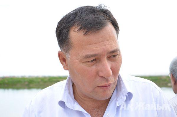 Ғилман СӘРСЕМАЛИЕВ