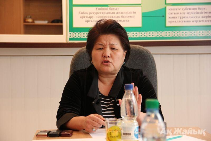 Нұрлы Хабиева