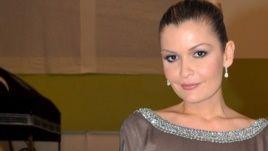 Лола Каримова-Тиллаева