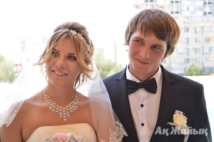 Ксения мен Александр ГОРЯЧКИНДЕР.