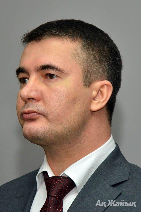 Адвокат Игорь ВРАНЧЕВ.
