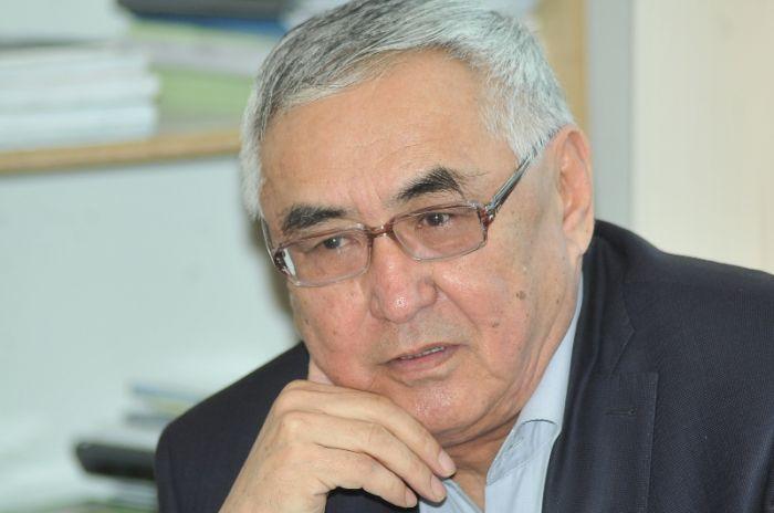 Махамбет Хакимов: «Қашағанды жақсы уақыттарға дейін тығындап тастау керек»