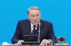Қазақстан Республикасының президенті Н.Назарбаевтың Қазақстан халқына жолдауы. 30 қараша, 2015 жыл.
