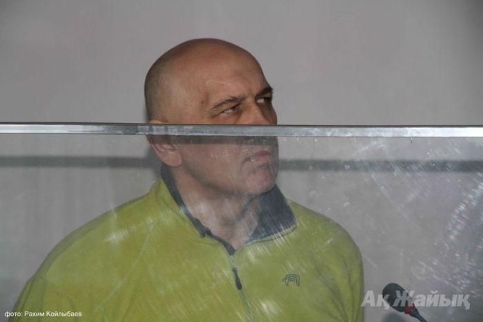 Павличенко қатаң режимде 15 жылға бас бостандығынан айыру жазасын алды