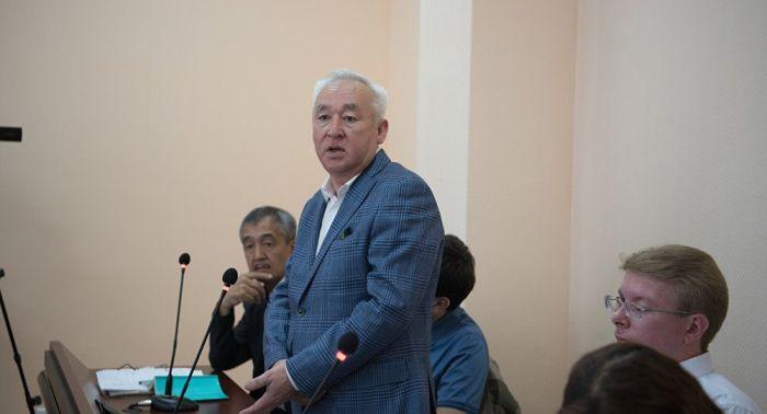 Алматы мен Астанадағы Ұлттық баспасөз клубы мен оның ғимараты президент тапсырмасы бойынша құрылған - Матаев