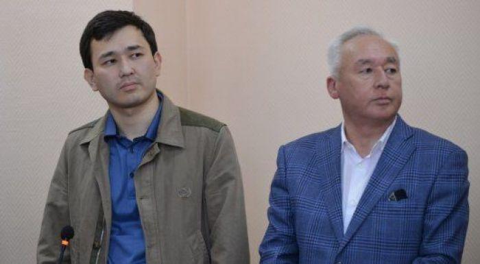 Прокурорлар Сейітқазы Матаевты 6 жыл 8 айға соттауды сұрады