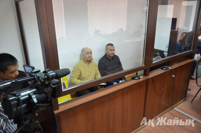 «Жер митингілері» туралы іс: Макс Боқаев пен Талғат Аянов процессуалдық келісімнен бас тартты