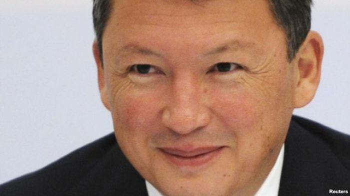 Назарбаевтың қызы мен күйеу баласы миллиардерлер тізіміне енбеді