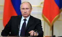 Владимир Путин Президент жалақысын төмендететін жарлыққа қол қойды