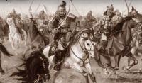 Пыштанай - Кіші жүздің дара батыры