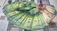 Банкноттар кириллицадан латын әліпбиіне біртіндеп аударылады – Абаев