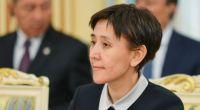 Тамара Дүйсенова жаңа қызметке келді