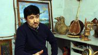 Атырау суретшілері: Нұрсұлтан Қалиев