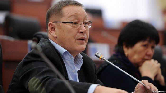Қырғызстан: Бішкек ЖЭС-і ісіне байланысты депутат қамалды
