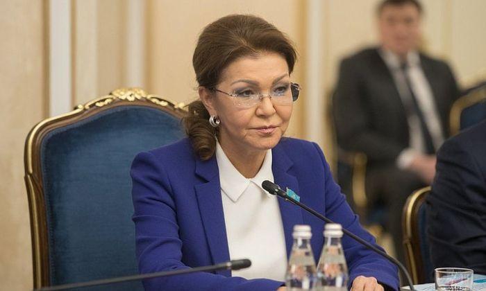 Д.Назарбаева «Silk viza» азиялық шенген визасын құруды ұсынды