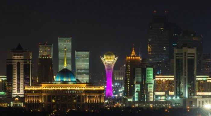 Қазақстандықтар Астананы мақтан тұтады - Назарбаев