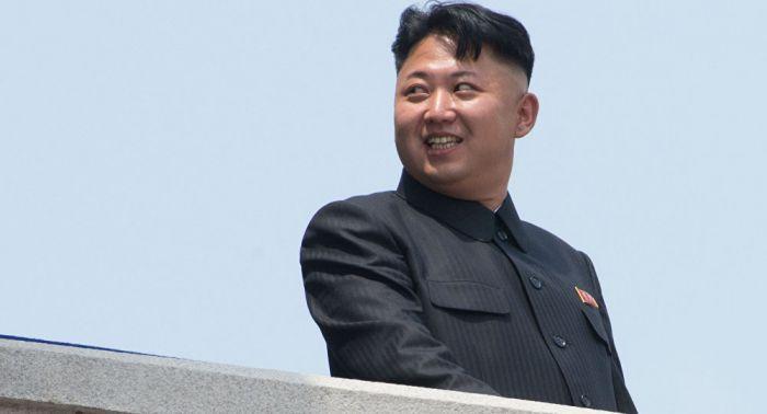 Ким Чен Ын Қытайға ресми сапармен барды