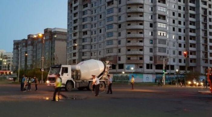 Олжас Сүлейменовтің немересі қаза тапқан жол апаты: Полиция тергеу жұмыстары жайлы айтып берді