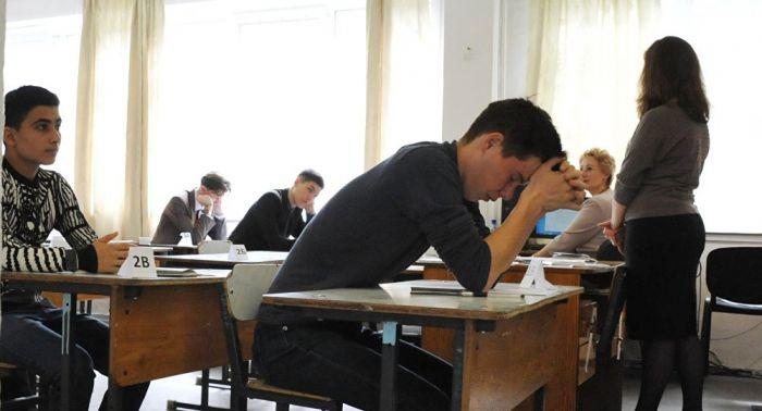ҰБТ-дан 25 және 26 балл алған түлектер оқуға түсті