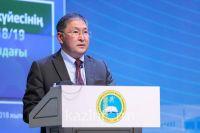 ЖОО-ларда кейбір мамандықтар жабылады - министр Сағадиев