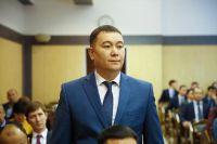 Атырау облысының бас балық маманы тағайындалды