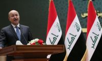 Ирак президенті Британия азаматтығынан шықты