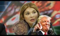Трамп Гүлнара Кәрімоваға салынған санкциялар мерзімін ұзартты