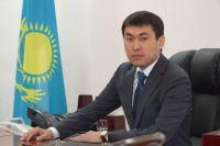 Атырау әкімінің жаңа орынбасары тағайындалды