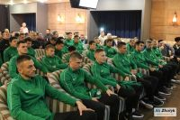 Олардың үйі – Астана