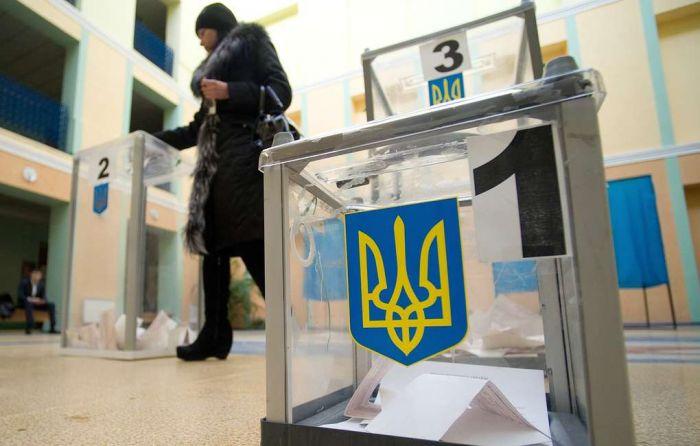 Украинада президенттік сайлаудан соң халықтық толқулар мен көтеріліс болуы мүмкін