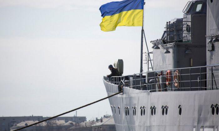 """Киев """"украин теңізшілерін қамаған"""" Мәскеу үстінен халықаралық сотқа арызданды"""