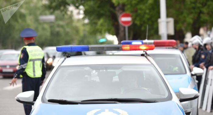 """""""Қамауда 3 адам қалды"""": Тұрғымбаев митинг кезінде ұсталғандар туралы айтты"""