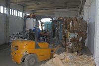 Макулатура жинаушылар үшін экспорттауға салынған тыйым тиімсіз болып тұр