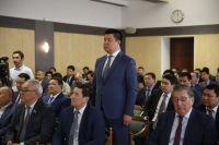 Атырау облысы әкімінің орынбасары мен аппарат басшысы тағайындалды