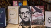 АҚШ Эдвард Сноуденнің үстінен азаматтық шағым түсірді